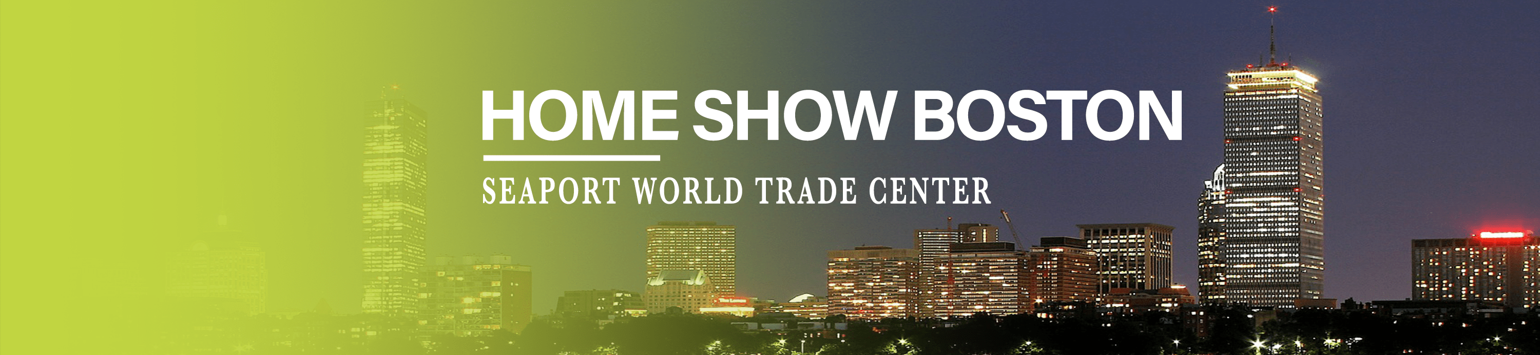 Boston Home Show 2020.2020 New England Home Show Boston Ma Fairs And