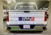 All In One & Moore Building Systems is on the move in your area