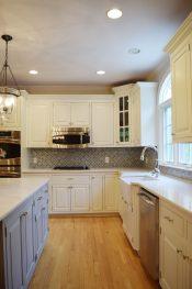 Kitchen Remodel in Medfield, MA