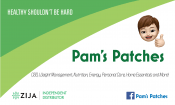 Pam's Patches