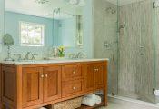 Bathroom Remodel in Dover, MA