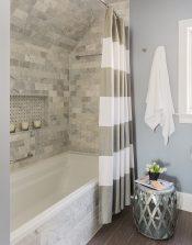 Bathroom Remodel in Belmont, MA