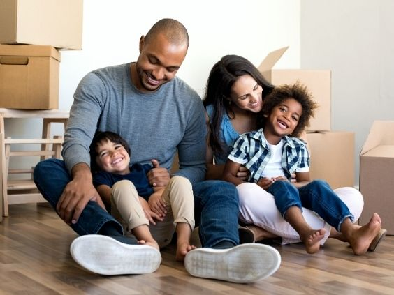 How To Simplify Moving Into a New Home