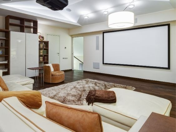 Tips on How to Build an Incredible Home Theater