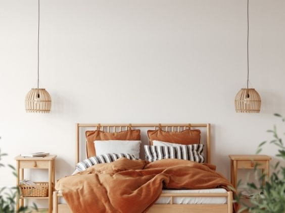 4 Easy Tips for a Bedroom Makeover