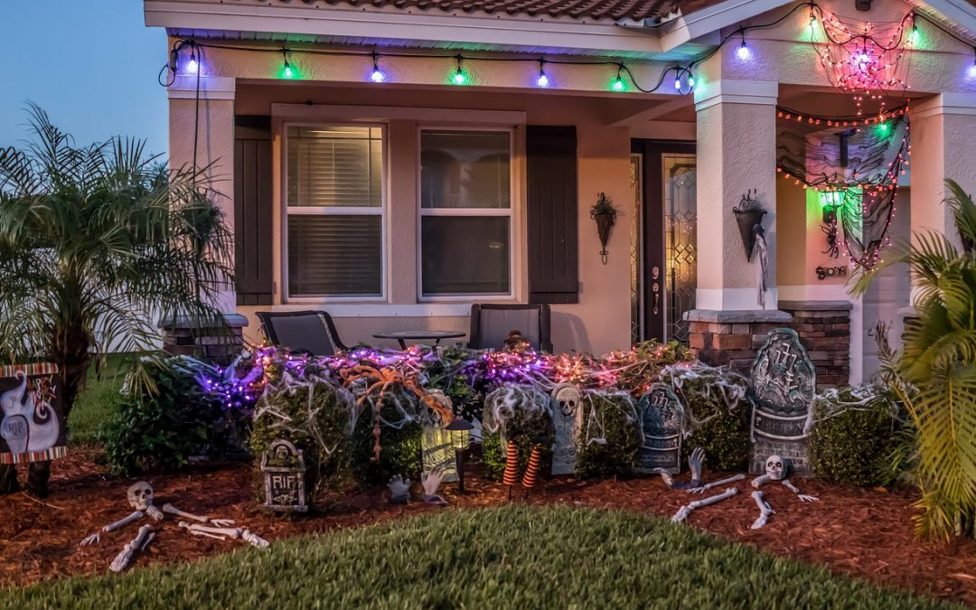 How to Decorate Your Home for Halloween