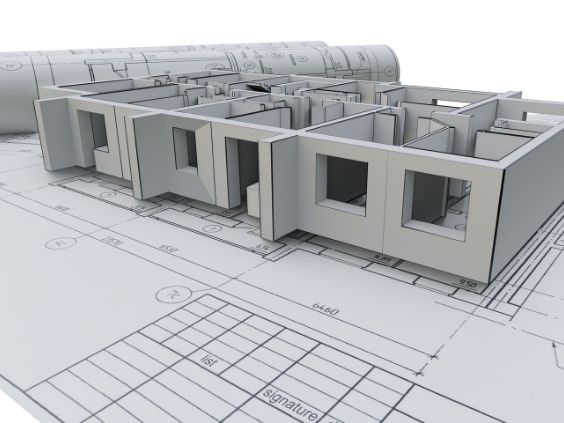 How 3D Printing Can Change Homebuilding