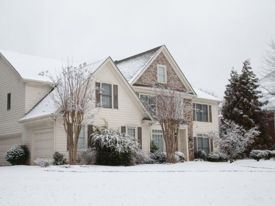 Things To Know Before Moving To a Snowy Area