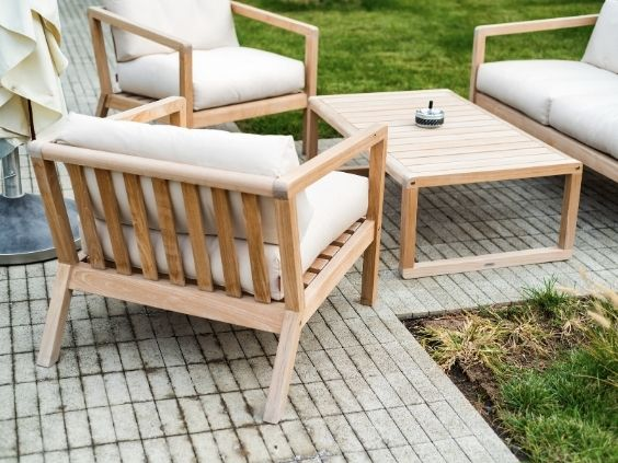Tips for Selecting the Best Patio Furniture