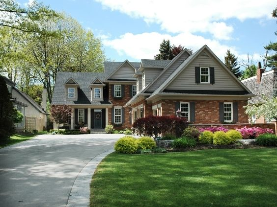 How To Make Your Home's Exterior Look Elegant