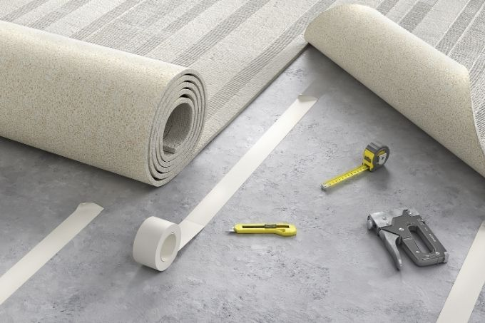 Tips for Choosing a Carpet To Put in Your Home