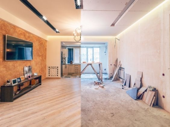 Considerations Before Buying a Home That Needs Renovating