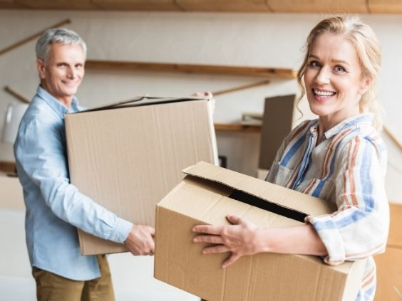Tips for Saving Time When Moving