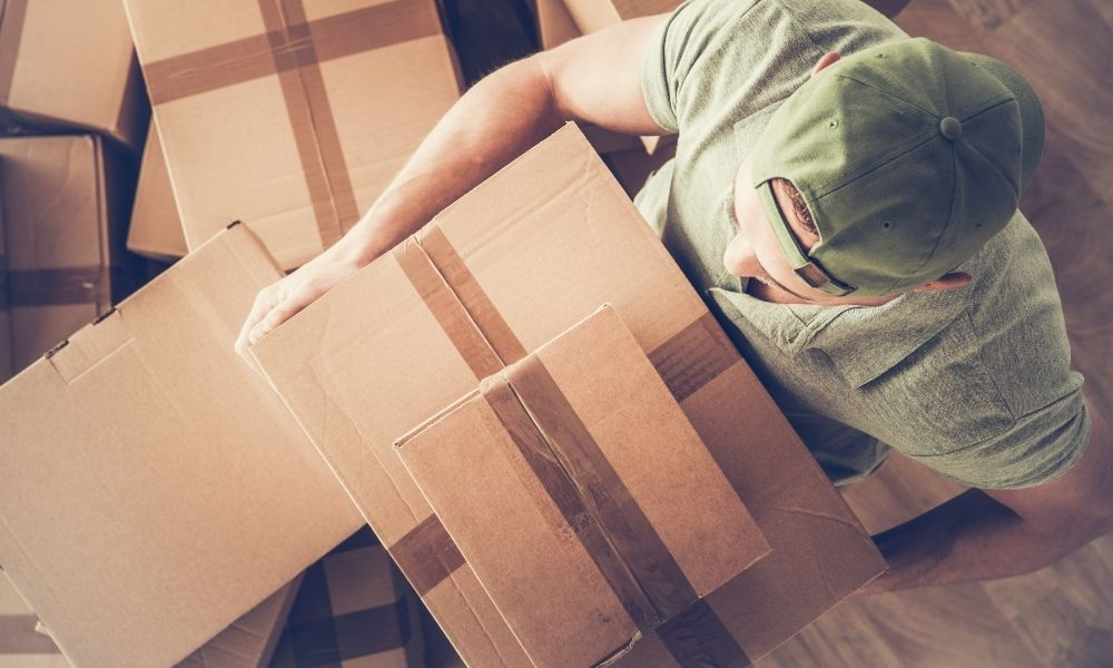 Common Causes of Delays When Moving