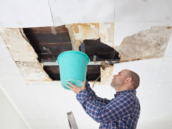 How Heavy Rain Can Damage Your Home