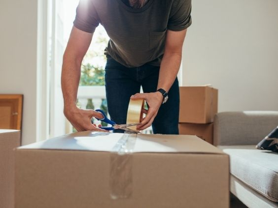 Tips for Protecting Your Belongings During a Move