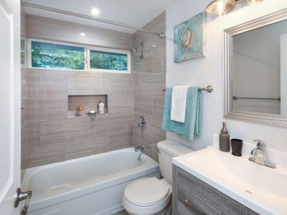 Ways to Update the Look of Your Bathroom
