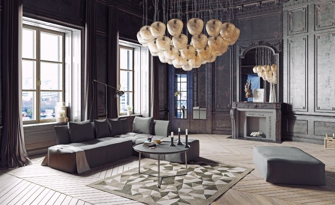 The Most Popular Styles of Interior Design