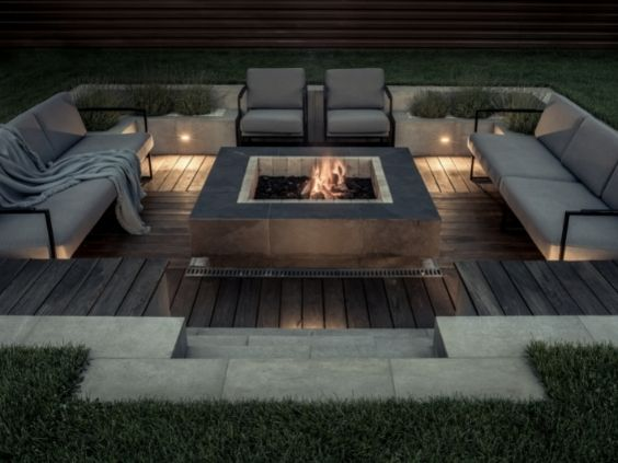 The Best Outdoor Amenities To Add to Your Home