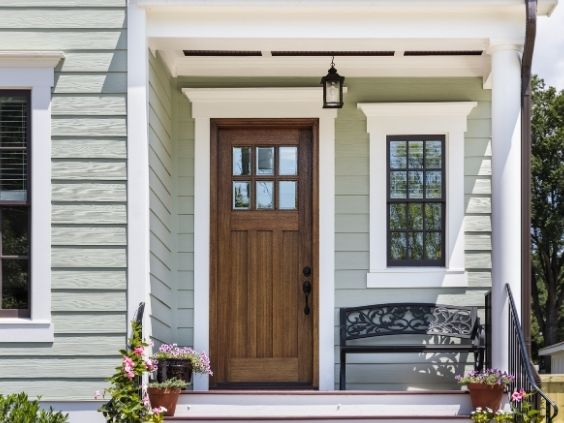 How To Make Your Home's Exterior Pop