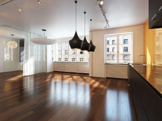 Why You Should Install Hardwood Flooring