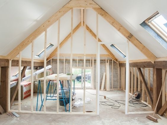 Home Renovation Projects To Finish Before You Move in