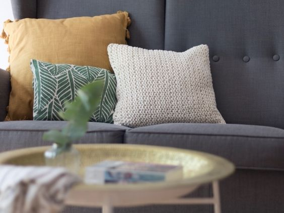 Tips for How To Use Color To Decorate Your Home