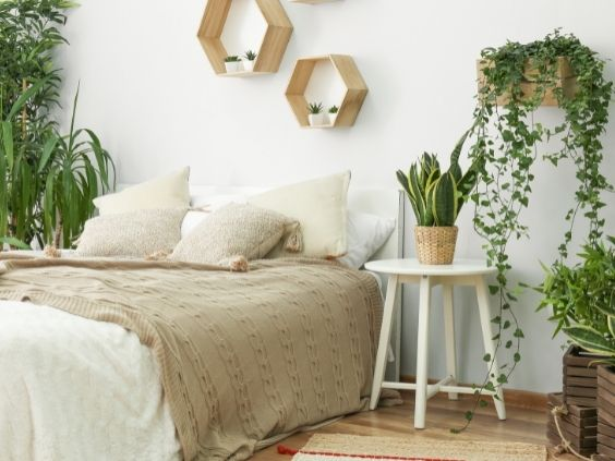 Tips for Going Green With Your Bedroom Decorating
