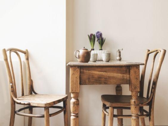 The Best Vintage Home Décor Ideas