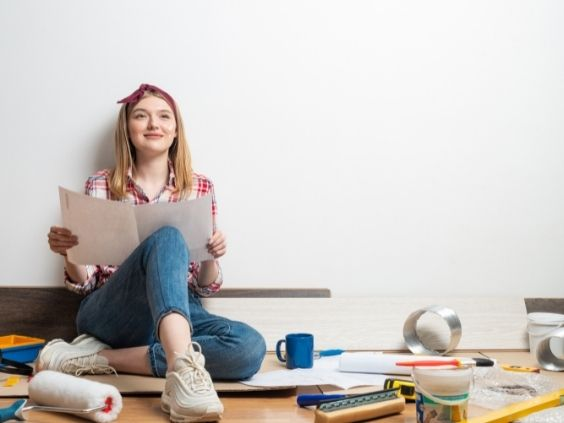 How You Can Redesign Your Home on a Budget
