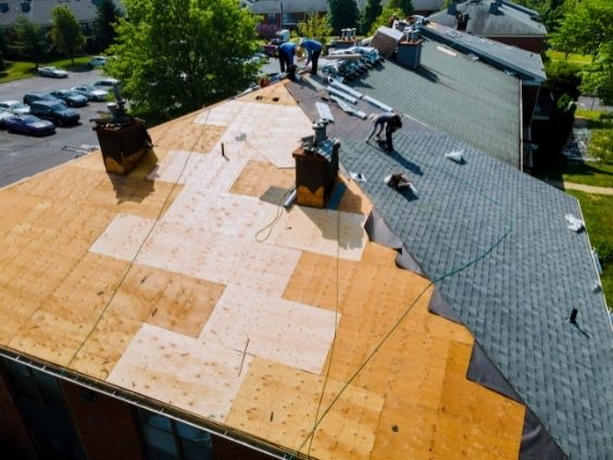 Signs That Indicate It's Time To Replace Your Roof