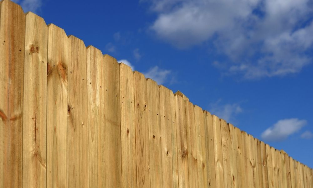 Why Wood Fences Are the Preferred Choice