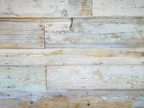 DIY Home Projects You Can Do with Reclaimed Materials