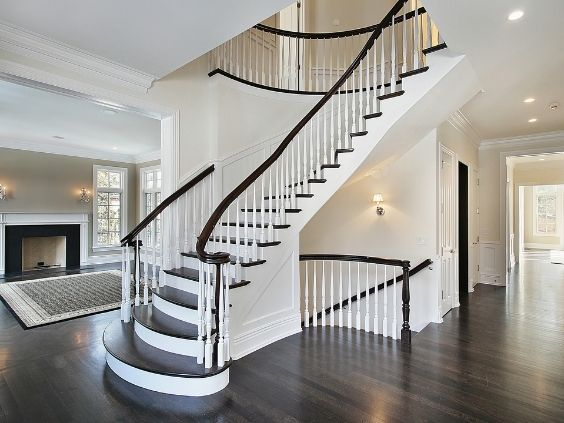 Types of Popular Home Staircases You Should Consider
