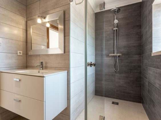 Why Tile Is the Best Material for Showers