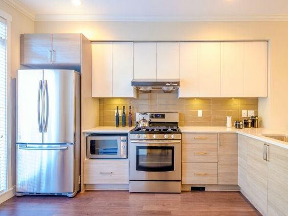 Reasons To Invest in High-End Appliances for Your Kitchen